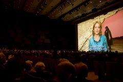 The Metropolitan Opera Stock Images