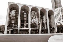 Metropolitan Opera Photographie stock libre de droits