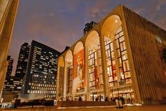 Free Metropolitan Opera At Lincoln Center Royalty Free Stock Photos - 103468218