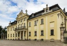 Metropolitan Palace, Lviv, Ukraine Stock Image