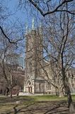 Metropolitan United Church Royalty Free Stock Images