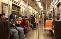 Metropolitana Fotografie Stock Libere da Diritti