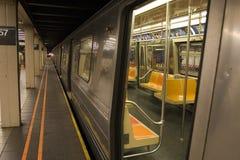 Metropolitana Immagini Stock