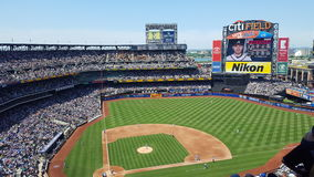 Mets Stock Photography