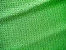 Mette in mostra la struttura del jersey del tessuto dell'abbigliamento Immagine Stock