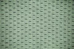 Mette in mostra la struttura del jersey del tessuto dell'abbigliamento Fotografia Stock