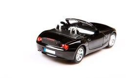 Mette in mostra la vista della parte posteriore del coupé Fotografia Stock