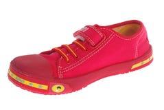 Mette in mostra le calzature Fotografia Stock Libera da Diritti