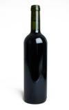 mettez le vin en bouteille Images libres de droits