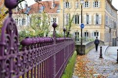 Metz Photographie stock libre de droits