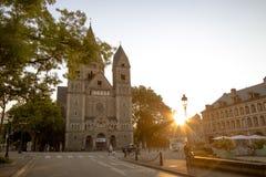 Metz, France Royalty Free Stock Photo