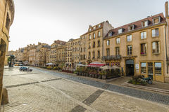 Metz, France Royalty Free Stock Photography