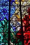 Metz Francja, Lipiec, - 25 2016: katedra Zdjęcia Stock