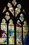 Metz, Frankreich - 25. Juli 2016: die Kathedrale Lizenzfreie Stockfotos