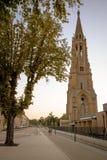 Metz, Frankrijk royalty-vrije stock fotografie