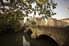 Metz, Frankrijk royalty-vrije stock afbeelding