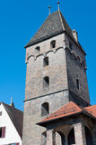 Metzgerturm in Ulm Royalty Free Stock Photography