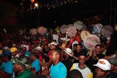 meu för festival för karneval för boibrazil bumba Royaltyfri Foto