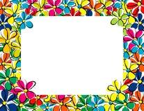 Meu frame da foto Imagens de Stock
