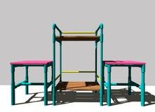 meubles Image libre de droits