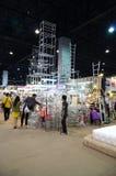 Meubles de la Thaïlande justes images stock