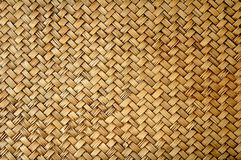 Meubles en bambou Photos stock