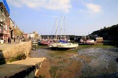 Mevagissey, Cornwall Lizenzfreie Stockfotos