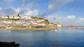 Mevagissey Cornwall England UK Royalty Free Stock Photography
