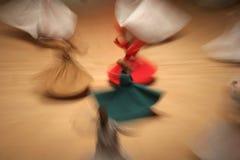 mevlan moskémuseum för konya Royaltyfri Bild