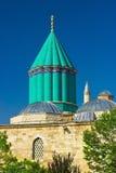 Mevlana in Konya Stock Image