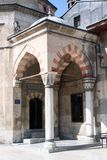Mevlana mausoleum in Konya, Turkey Stock Images