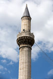 Mevlana museum mosque in Konya, Stock Photography