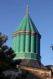 Mevlana muzeum w Konya, Turcja Zdjęcia Royalty Free