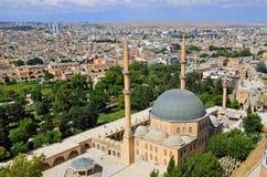 Mevlid-i Halil Mosque Stock Photo
