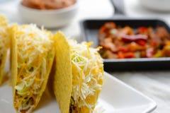 Mexicaans Diner Stock Afbeeldingen