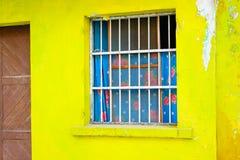 Mexicaans Huis stock fotografie