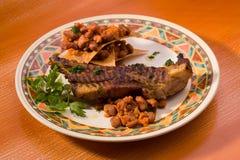 Mexicaans klassiek voedsel Stock Fotografie