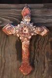Mexicaans Kruis Royalty-vrije Stock Afbeeldingen