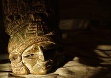 Mexicaans masker Royalty-vrije Stock Afbeeldingen
