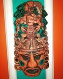 Mexicaans Masker Stock Foto's