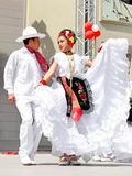 Mexicaans paar Stock Foto's