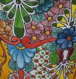 Mexicaans patroon stock afbeeldingen