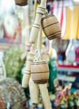 Mexicaans speelgoed Stock Afbeelding