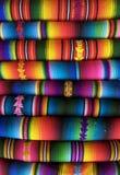 Mexicaanse Dekens stock fotografie