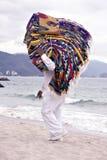 Mexicaanse dekens Royalty-vrije Stock Foto