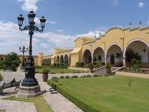 Mexicaanse Hacienda Stock Afbeeldingen