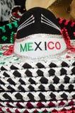 Mexicaanse hoeden Stock Foto