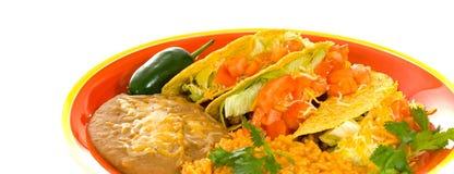 Mexicaanse Keuken Stock Afbeeldingen