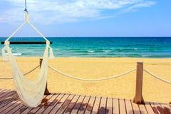 Mexicaanse kustlijn Royalty-vrije Stock Foto's