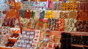 Mexicaanse Snoepjes Stock Foto